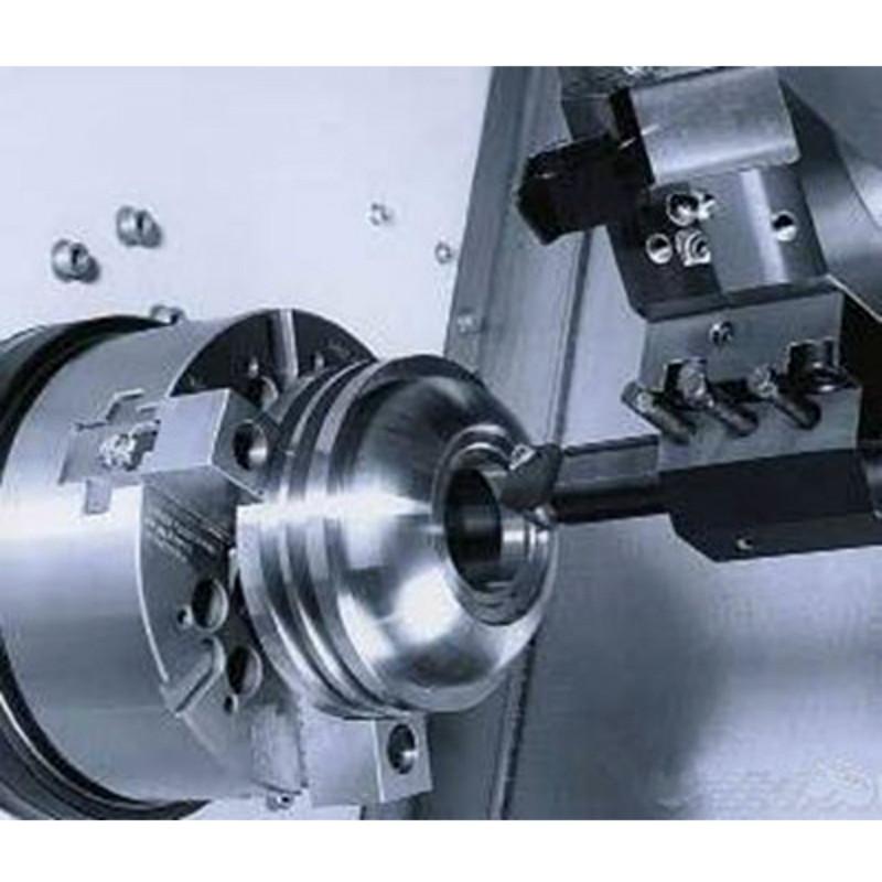 非標精密機械零部件加工