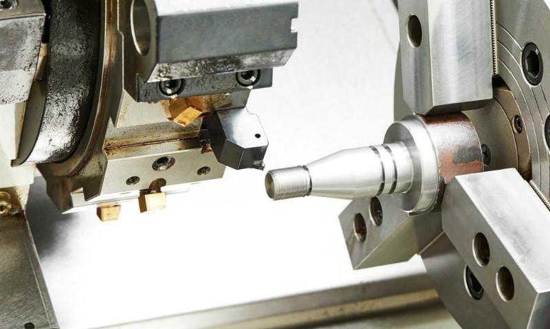 機械加工廠商