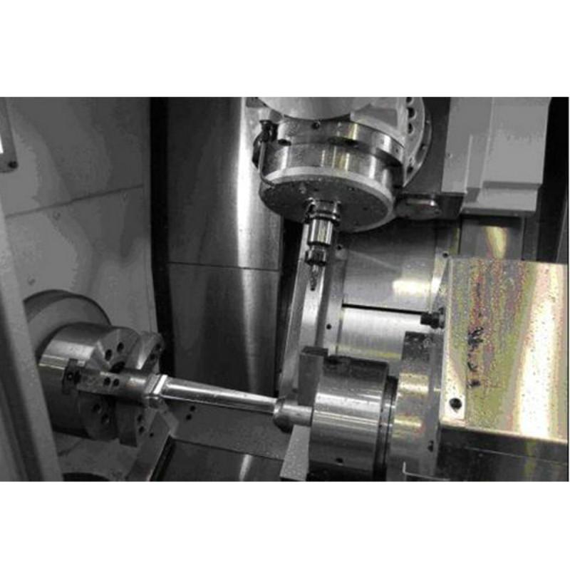 CNC机械加工